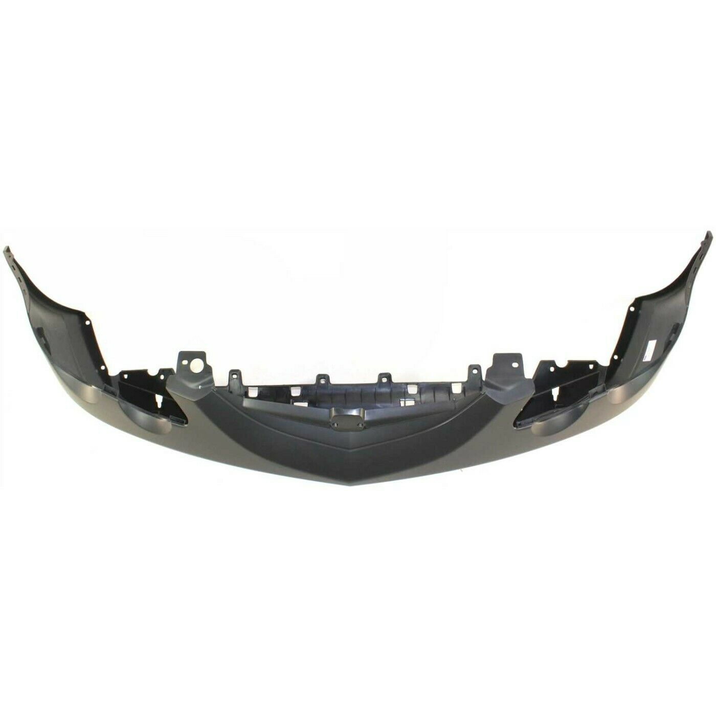 Front Bumper Cover For 2002-2004 Acura RSX W/ License
