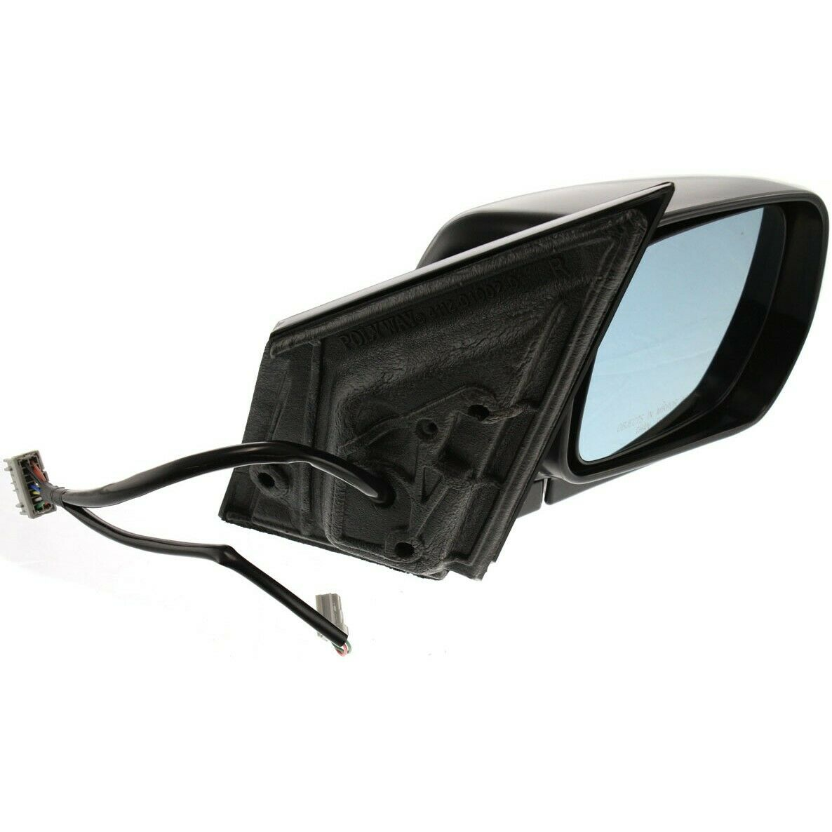 Power Passenger Right Side Mirror For 2002-2006 Acura MDX
